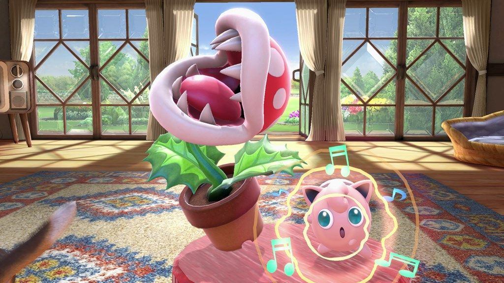 How to Get Piranha Plant for 'Super Smash Bros. Ultimate'