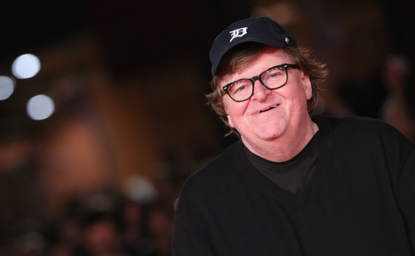Michael Moore Slams Nancy Pelosi For Claiming Democrats Will Win Midterms