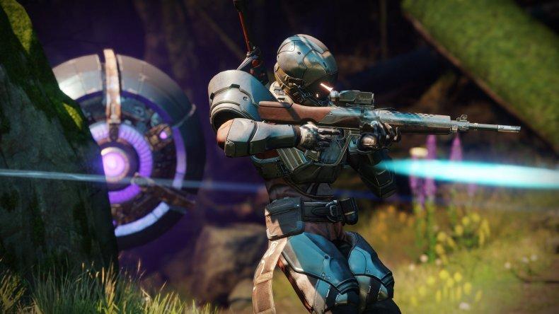 Destiny 2 Gambuit free trial blizzcon