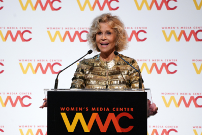 Jane Fonda Feels 'Badly' For Megyn Kelly