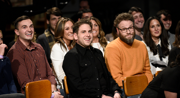 Watch Jonah Hill Host 'Saturday Night Live'
