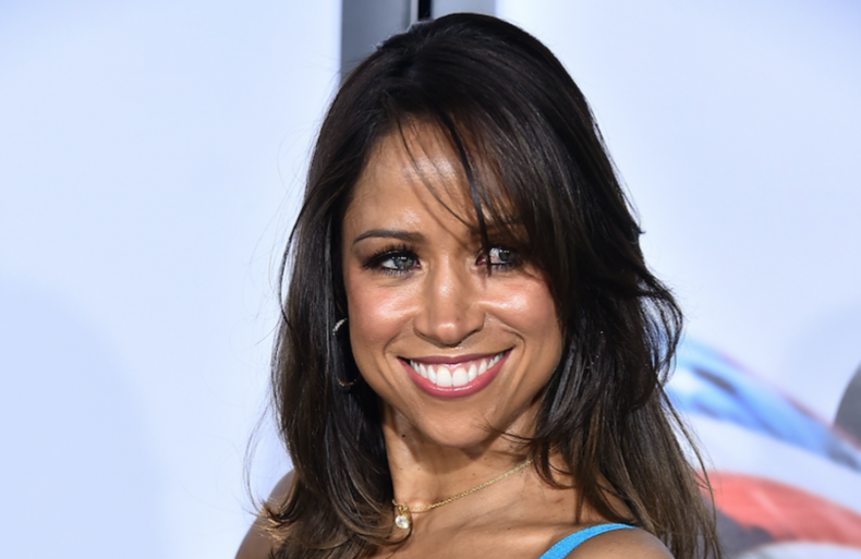 Stacey Dash 'Blacked' into Voting for Obama, She Says