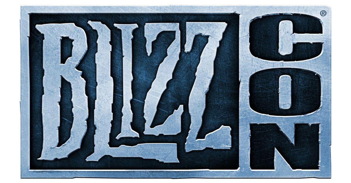 BlizzCon 2018 logo