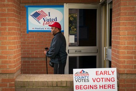 who to vote for 2018 midterms, elections