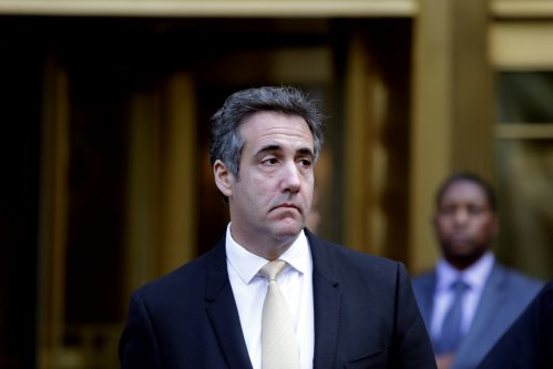 Who is Michael Cohen's Wife? Laura Shusterman Never Charged Though
