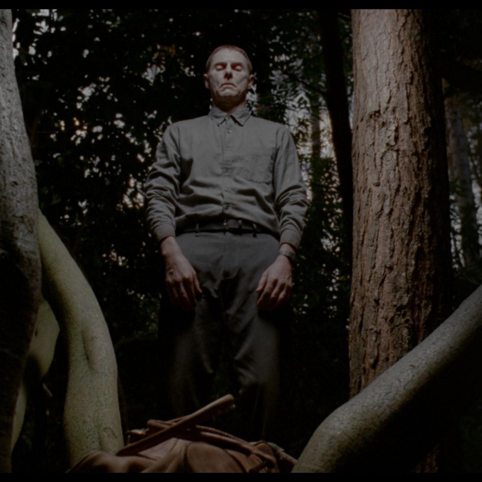 Possum' Director Matthew Holness Believes Horror Can