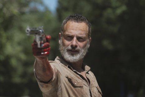 Walking Dead Rick Grimes 9x05