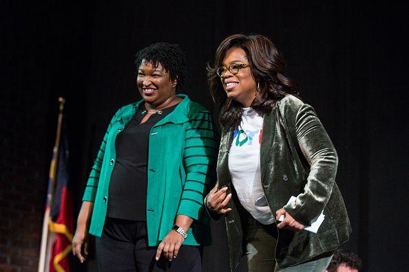 abrams and oprah
