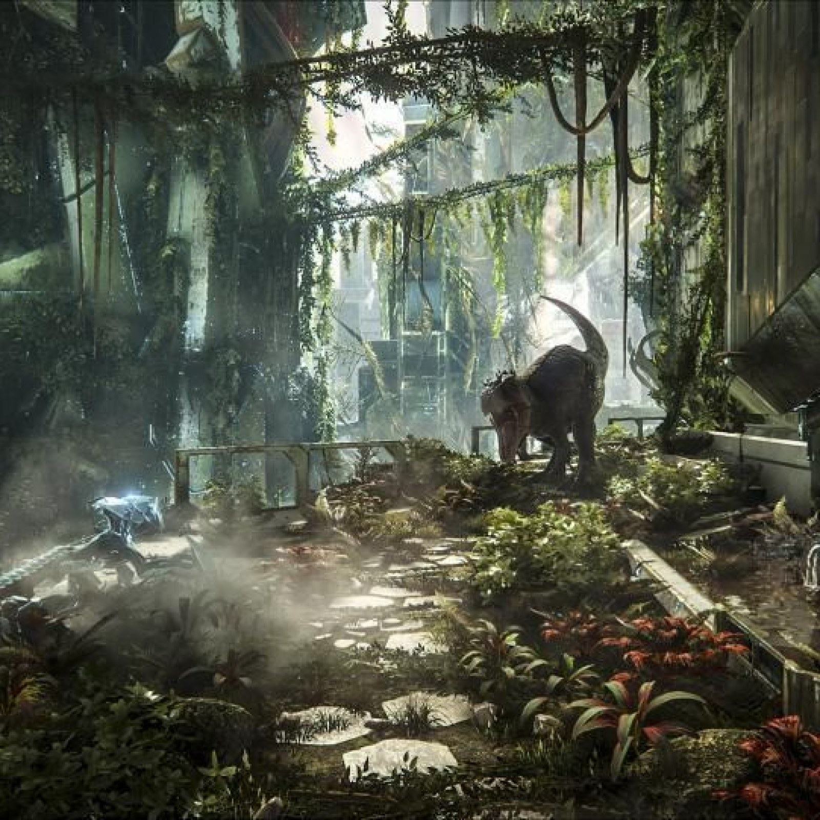 ARK: Survival Evolved' Extinction PC Release Time: When Can I
