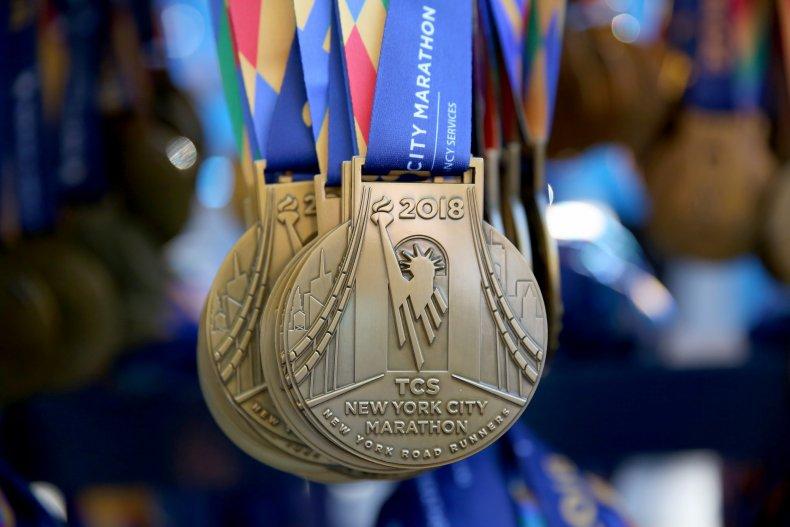 new york city marathon winners