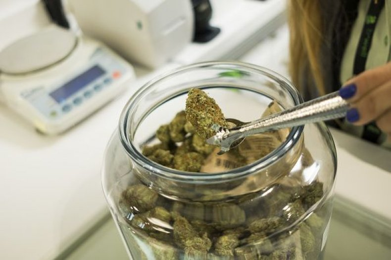 marijuana legalization 2018 midterms, legal weed