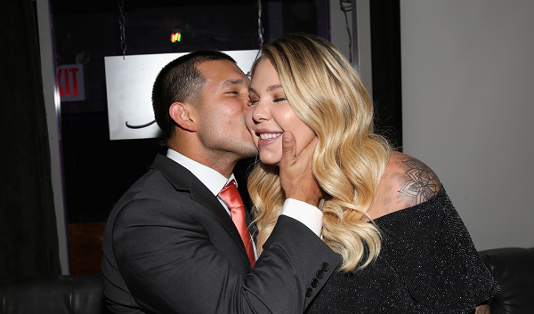 Who Is Kailyn Lowry's New Boyfriend?