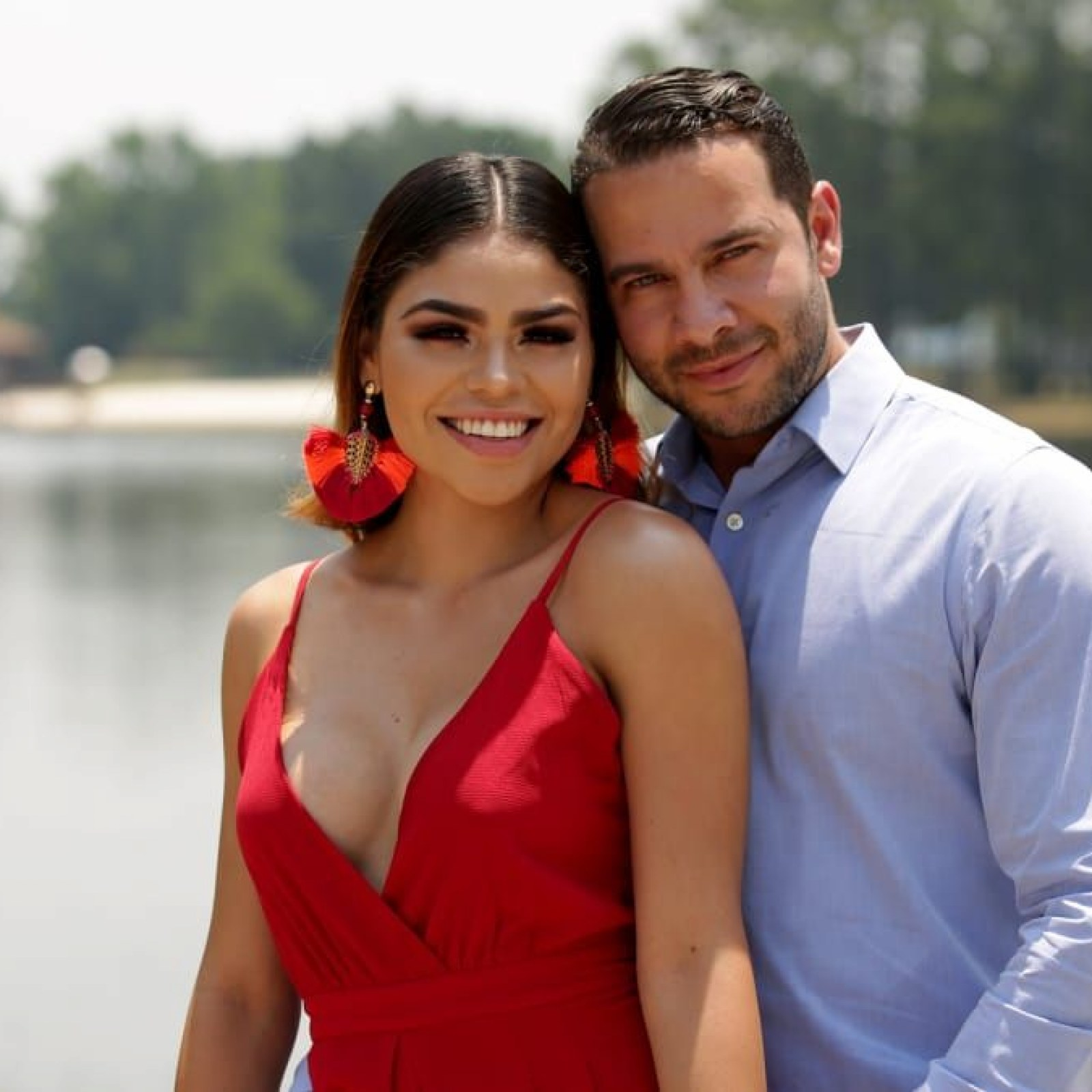 90 Day Fiancé' Where They Are Now: Are Fernanda Flores and