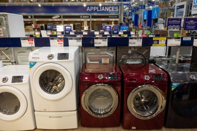 lowe's appliances in store