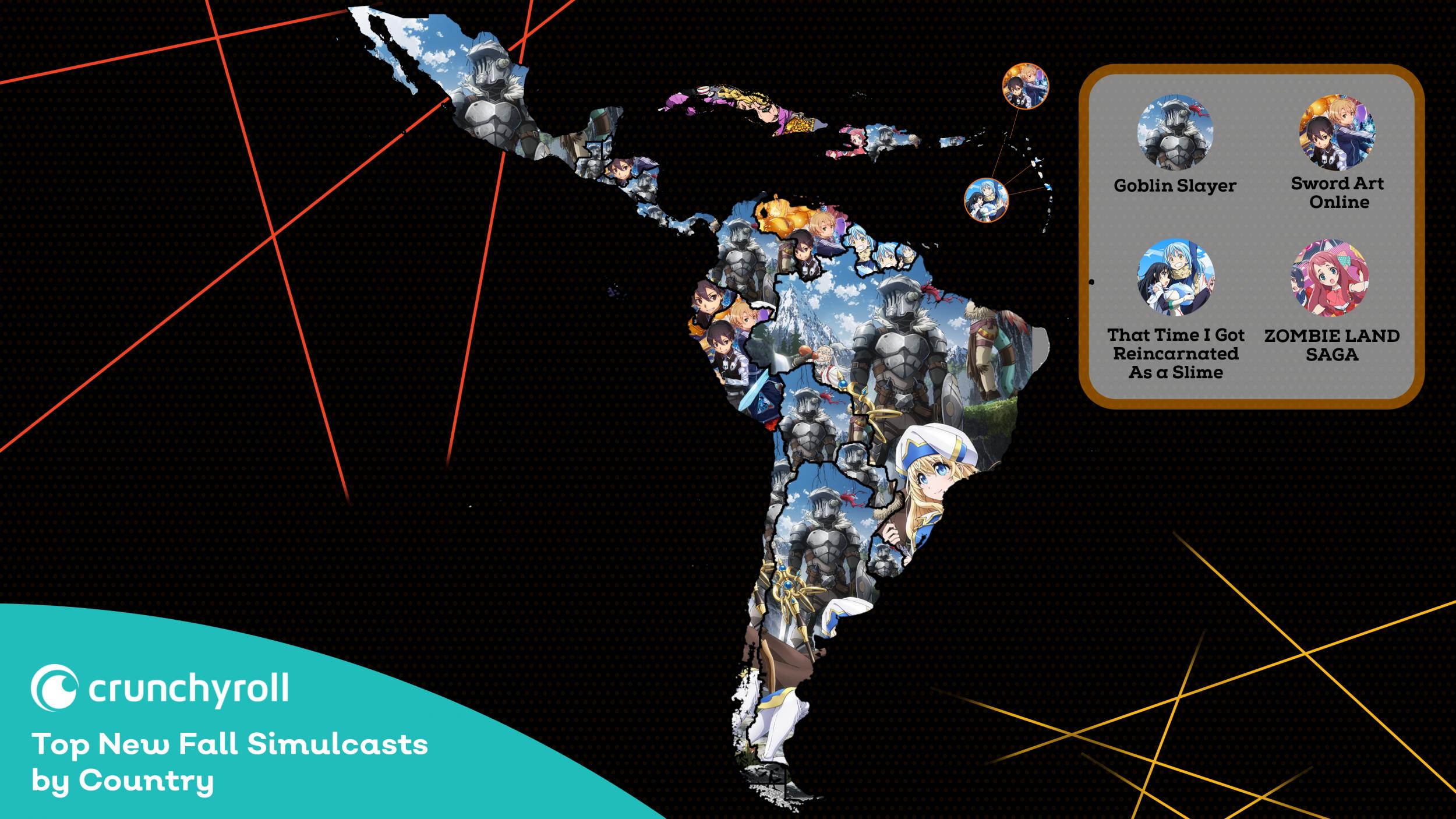 LatinAmerica-Fall2018 crunchyroll
