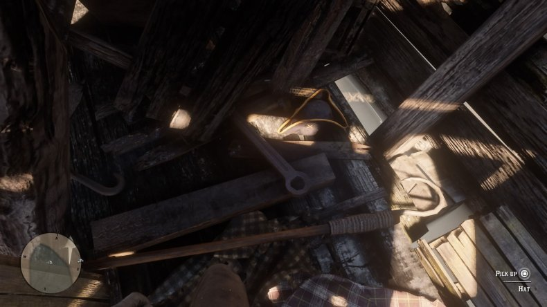 Red Dead Redemption 2_pirate-hat