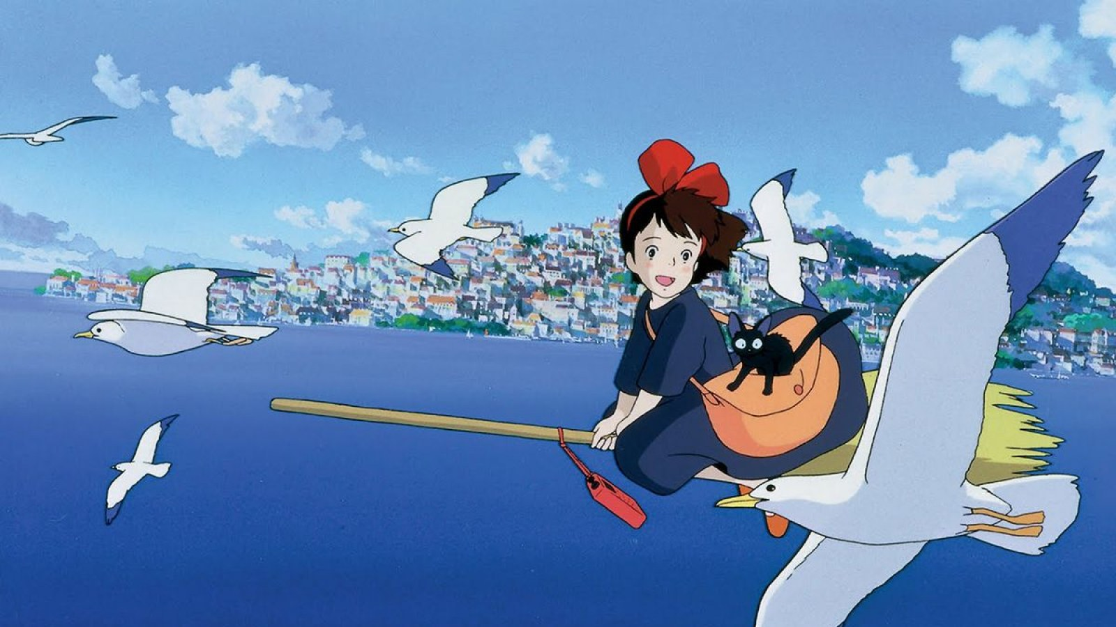 21 Studio Ghibli Movies Will Stream On Hbo Max Including