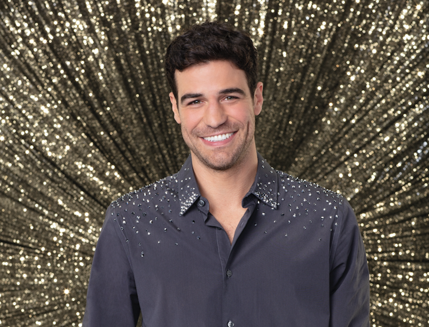 Fans Want Joe Amabile Off 'Dancing with the Stars'