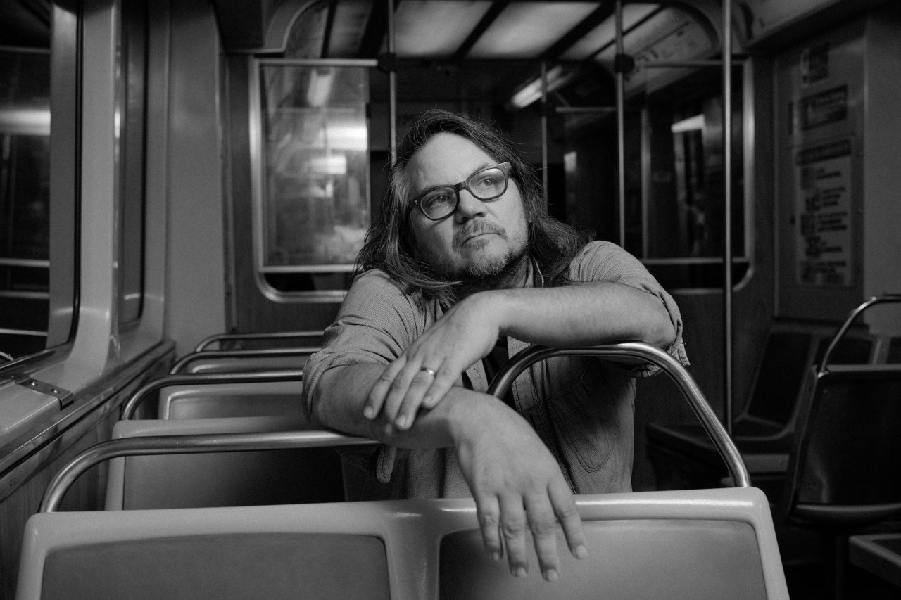 Jeff Tweedy Wilco
