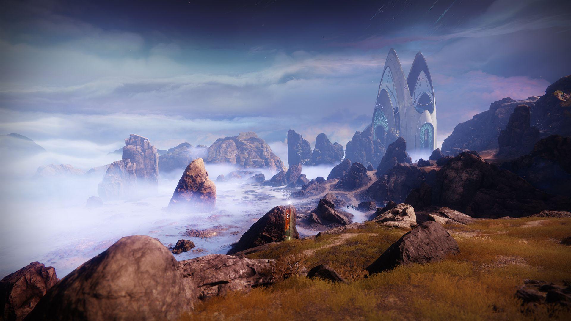 Destiny 2 Dreaming City Ascendant Challenge Week 10