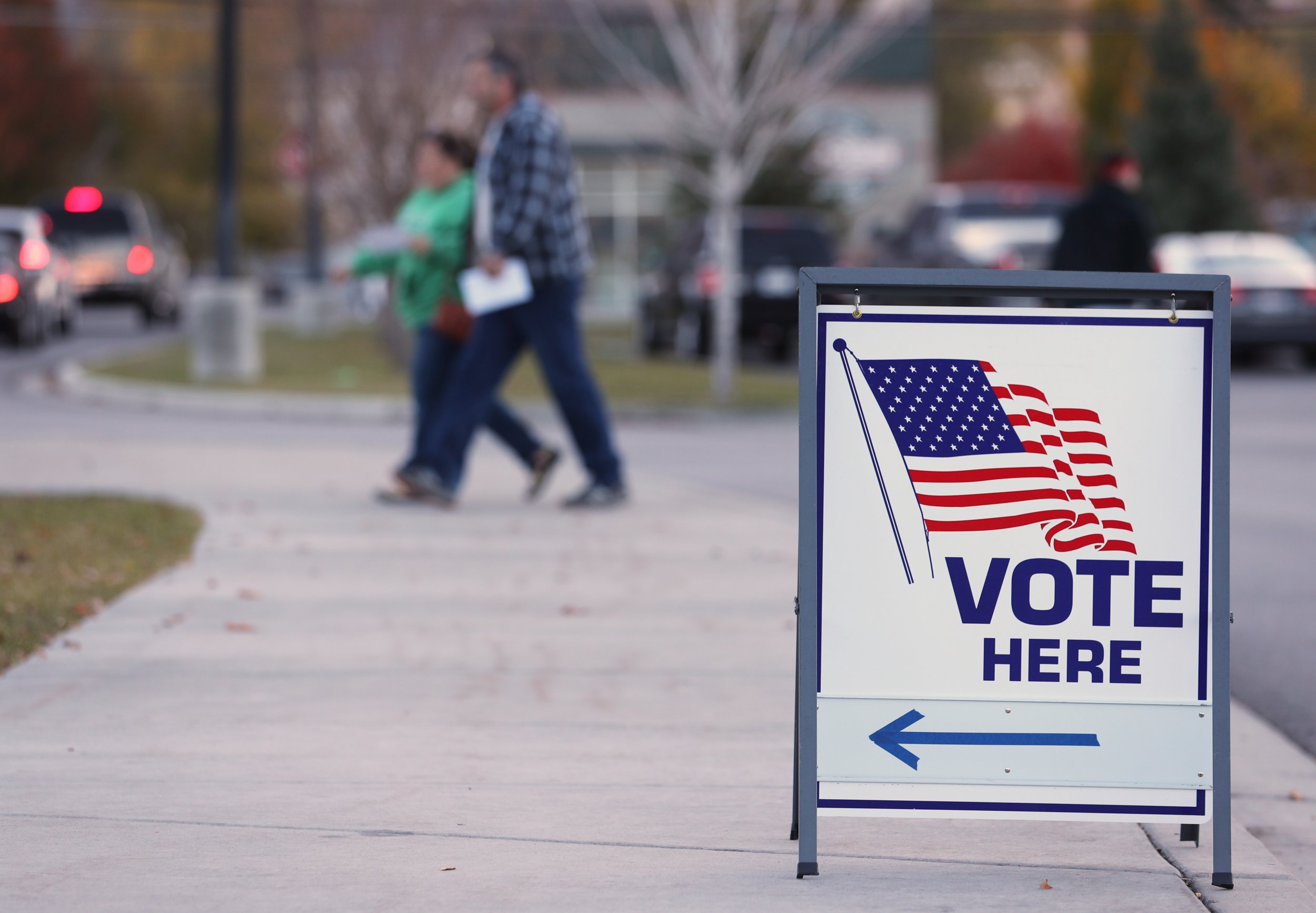 Midterm Elections 2018 Results, Live Updates, Exit Polls