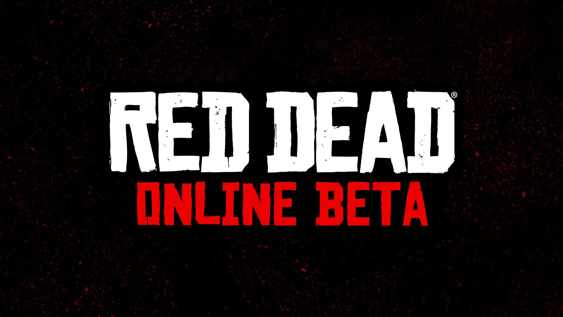 red dead online beta release date ps4 xbox