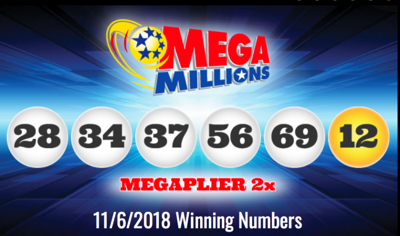 Mega Millions Numbers For 11 6 18 Live Results For 70 Million Jackpot Drawing Tonight
