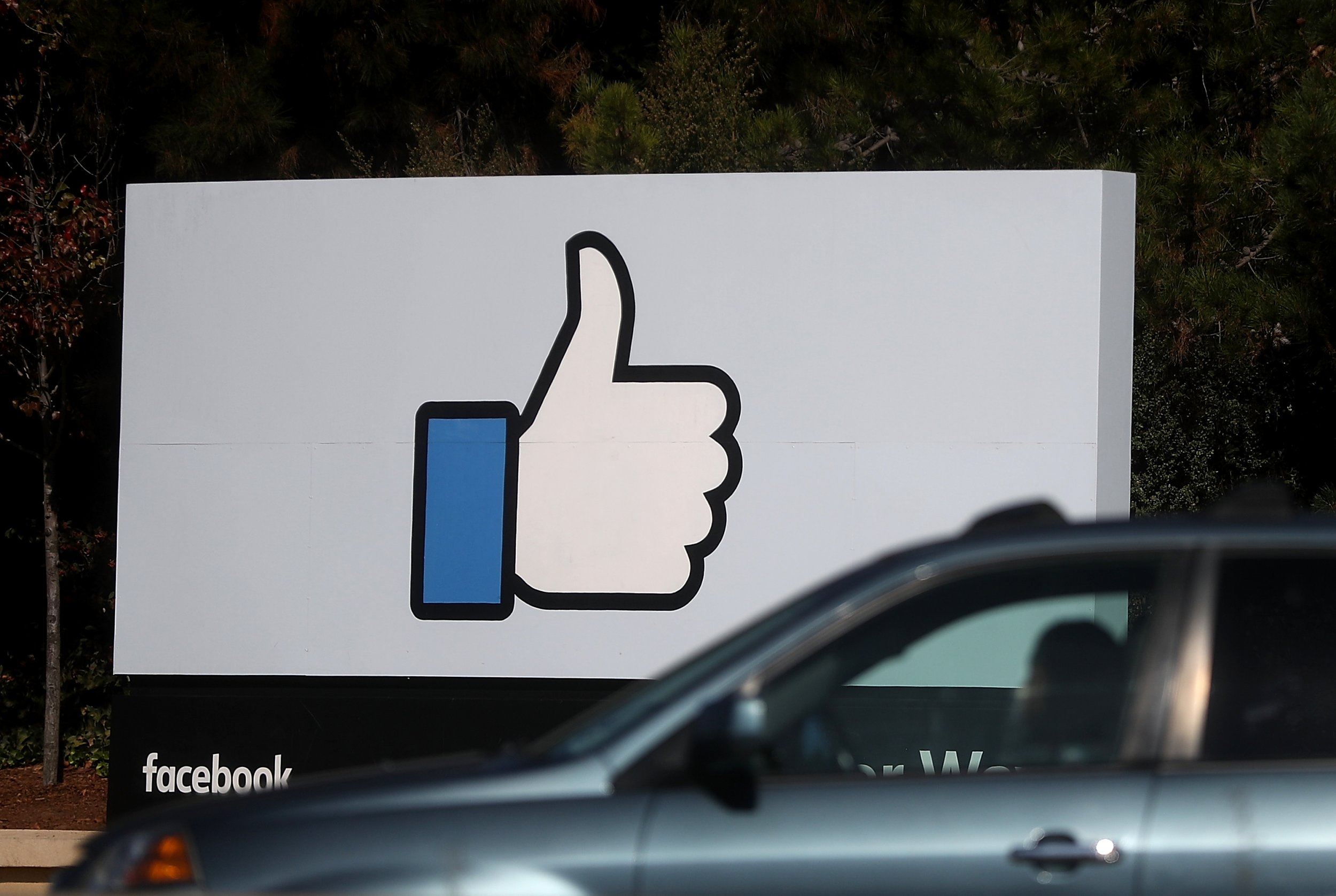 Facebook Says Russia's Internet Research Agency Behind Online Election Meddling, Removes Additional Accounts