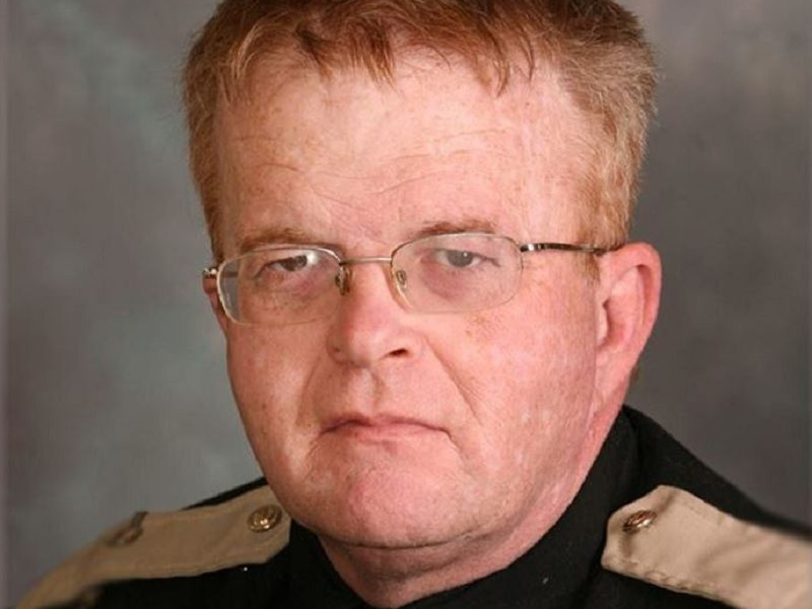Kentucky Sheriff Accused of Raiding Drug Drop Box for His Own