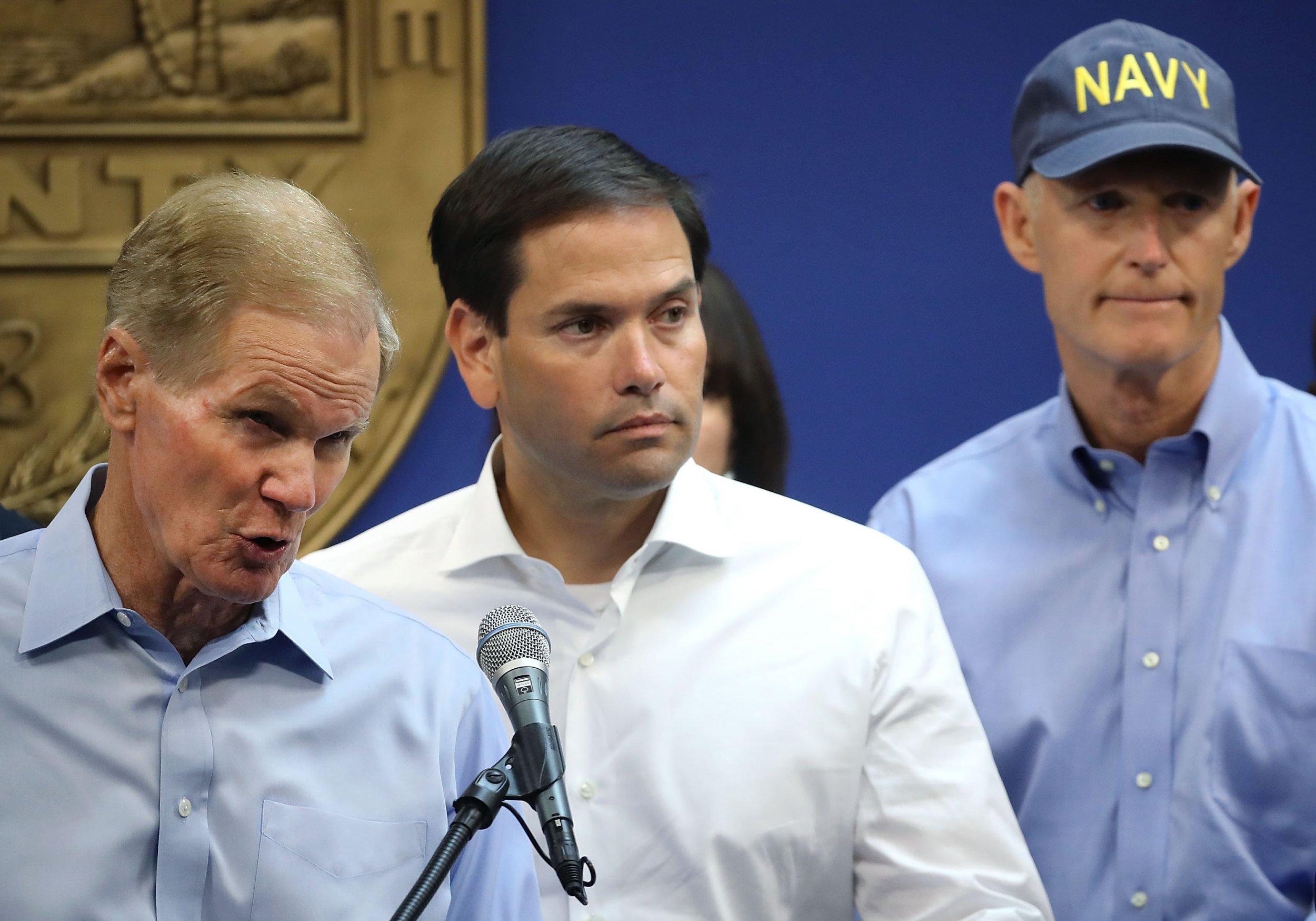 Florida Senate Race: Rick Scott, Bill Nelson Headed for Statewide Recount