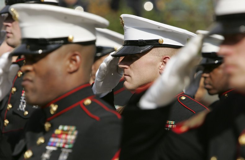 Marine Corps Birthday Message Facts Quotes About The Military Branch