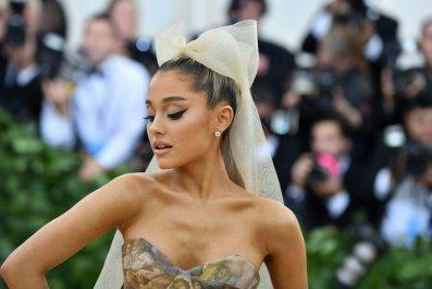 Ariana Grande Breathin Video Mac Miller