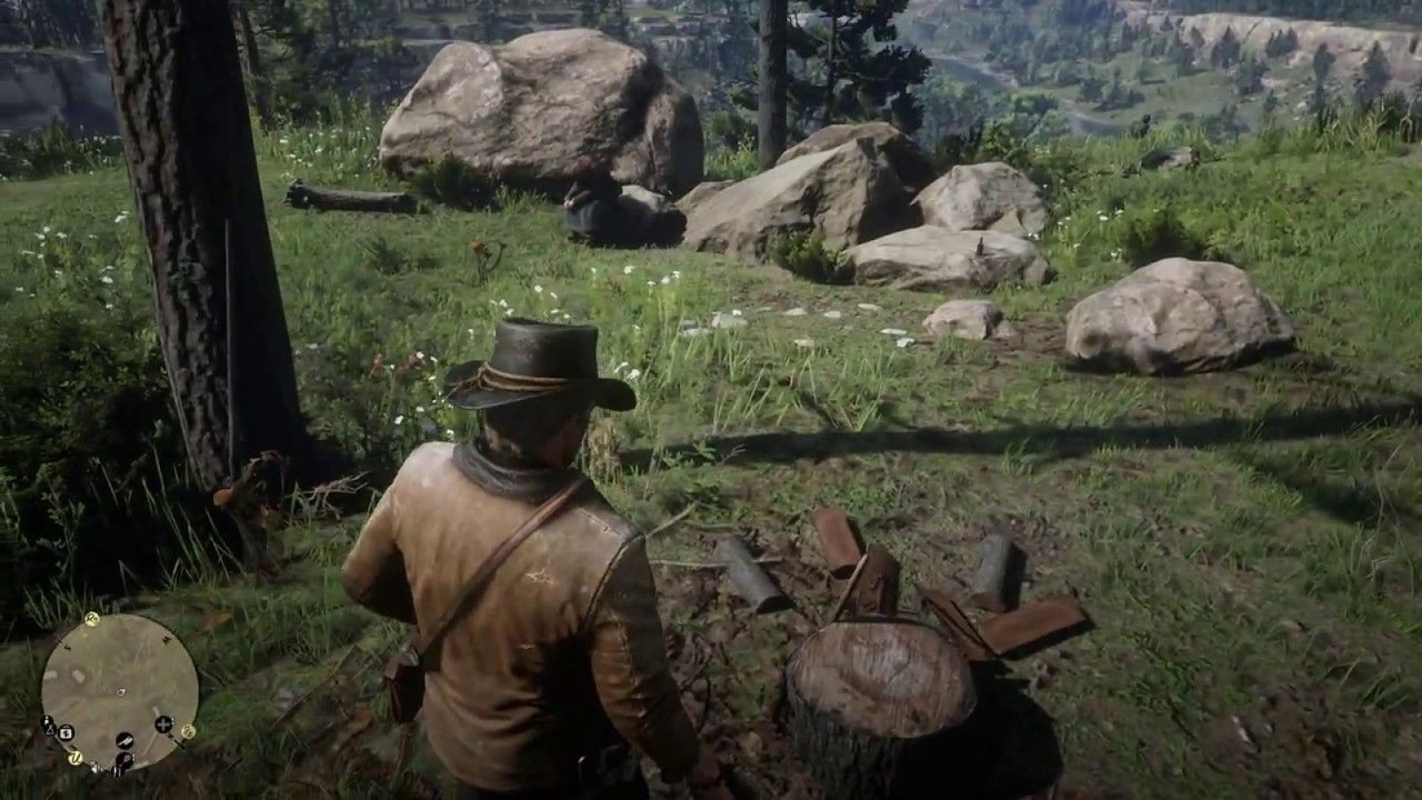 Red Dead 2' Easy Honor Guide: How to Cheat the Honor System