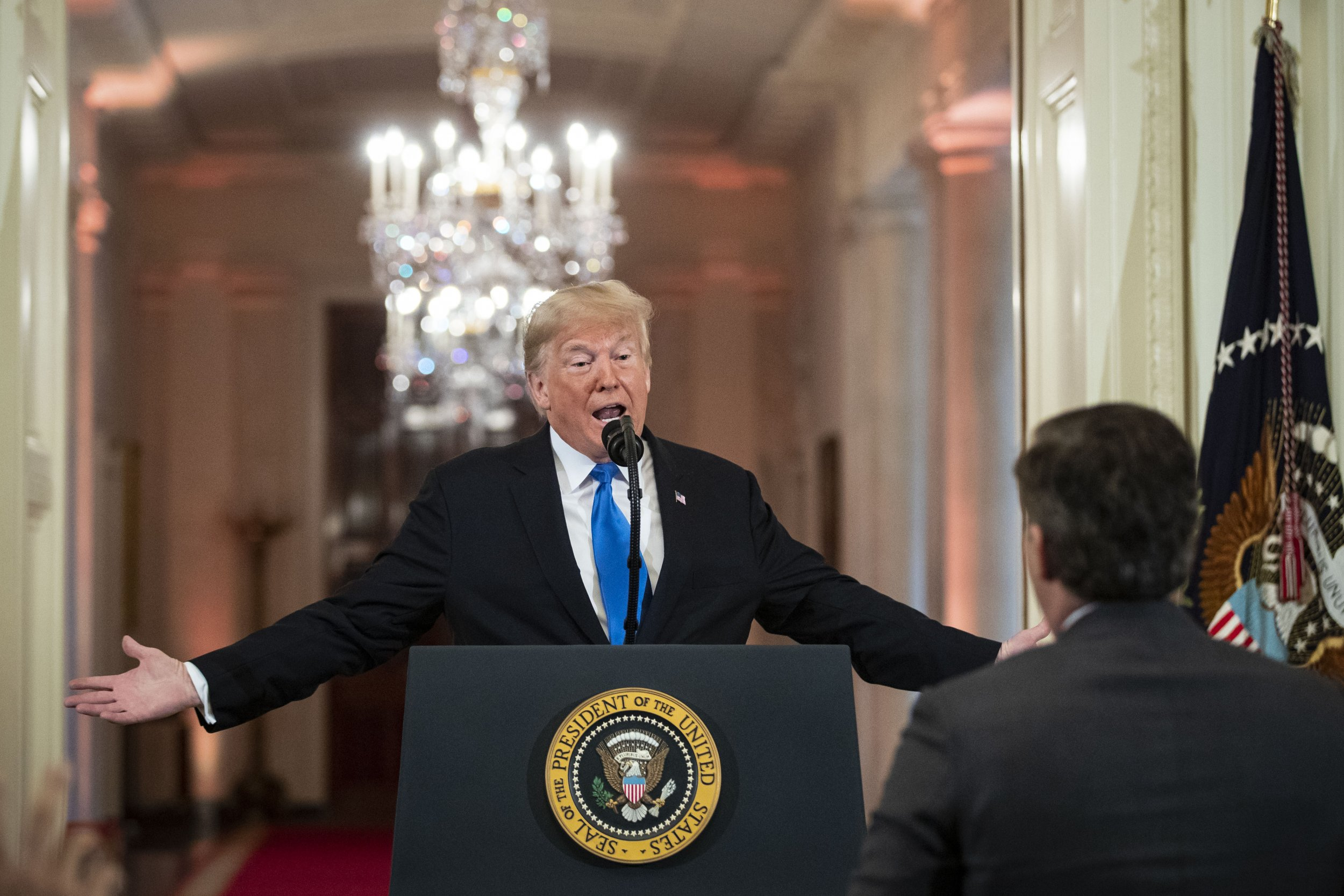 11_8_Trump Press Conference