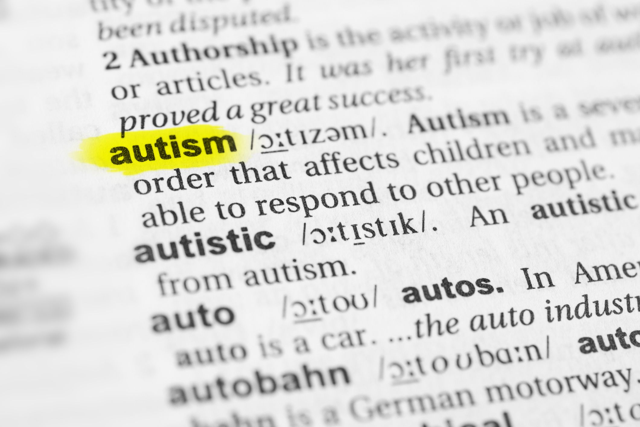 Brains Of Women With Autism May Sport >> Extreme Male Brain Theory Of Autism Confirmed In Major New Study