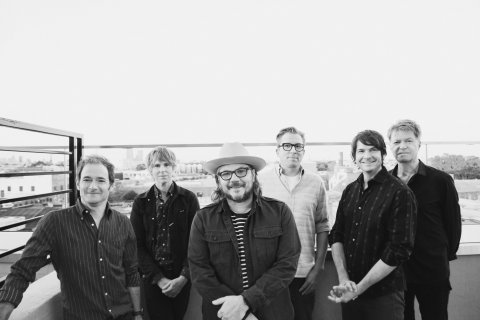 Wilco Jeff Tweedy