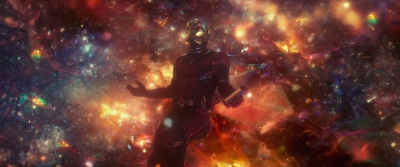 ant man quantum realm avengers 4