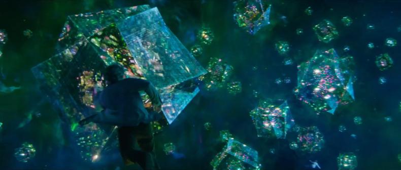 doctor strange quantum realm avengers 4