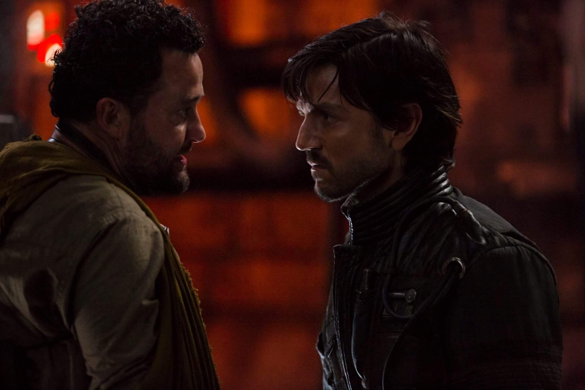 Disney streaming service gets second live-action 'Star Wars' series about Cassian Andor