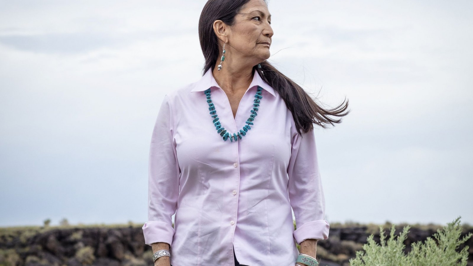 Native American Women Made History In The Midterms Here S Why It Took So Long