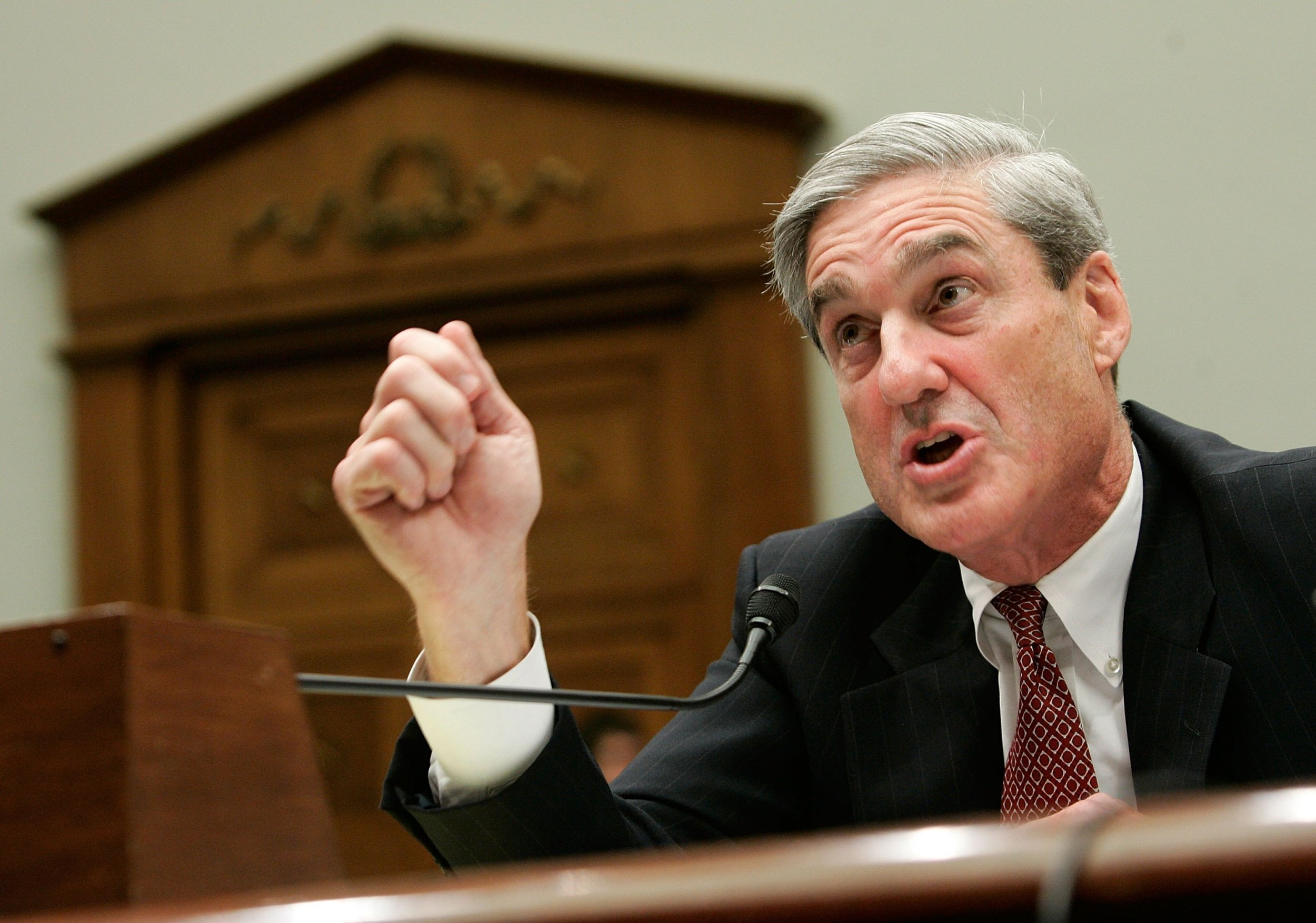 """Mueller is """"ready to indict some folks"""" says ex-FBI assistant director Frank Figliuzzi"""