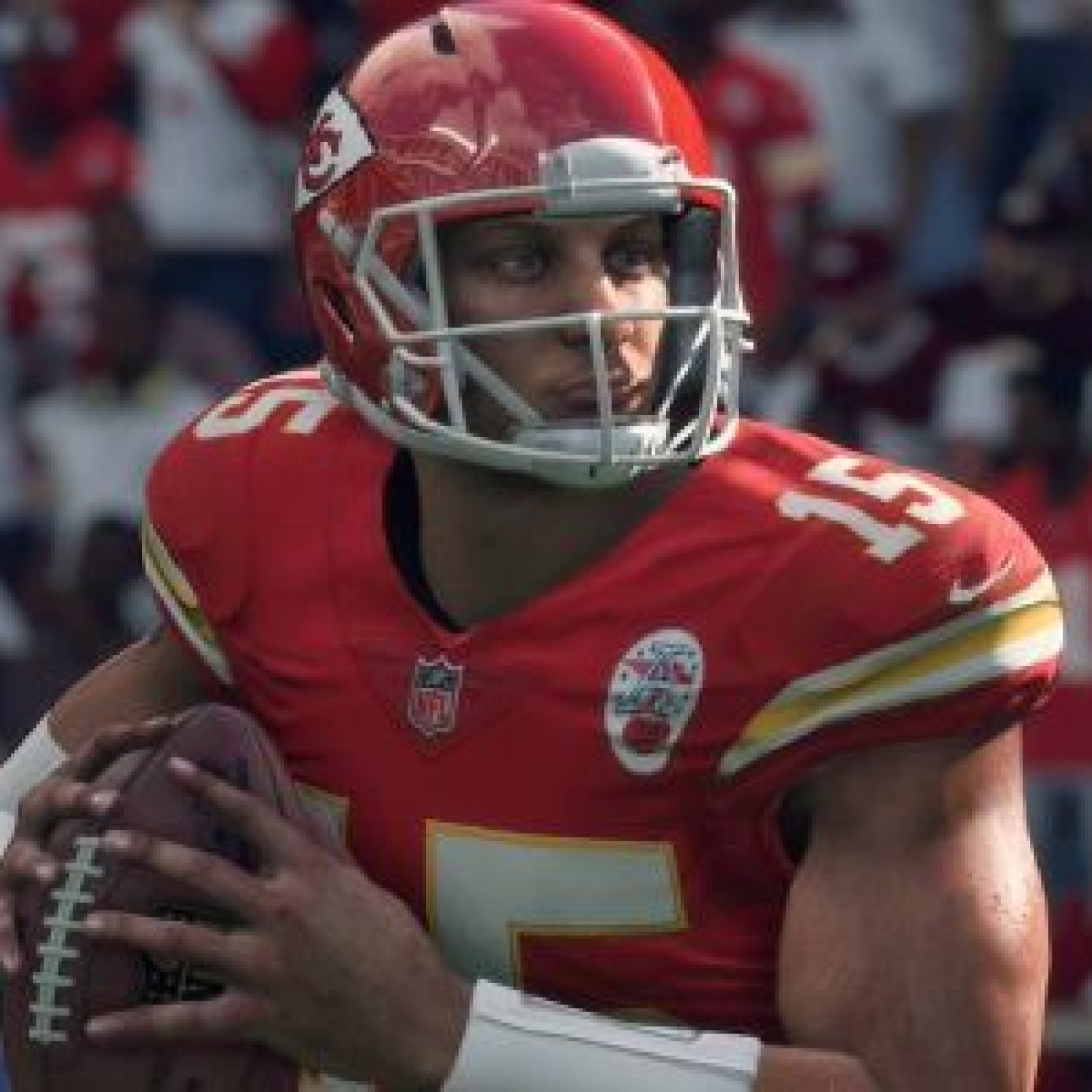 Madden NFL 19' Player Rating Update: Patrick Mahomes and