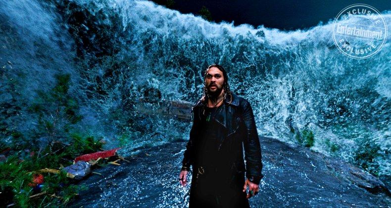 aquaman tidal wave james wan release date