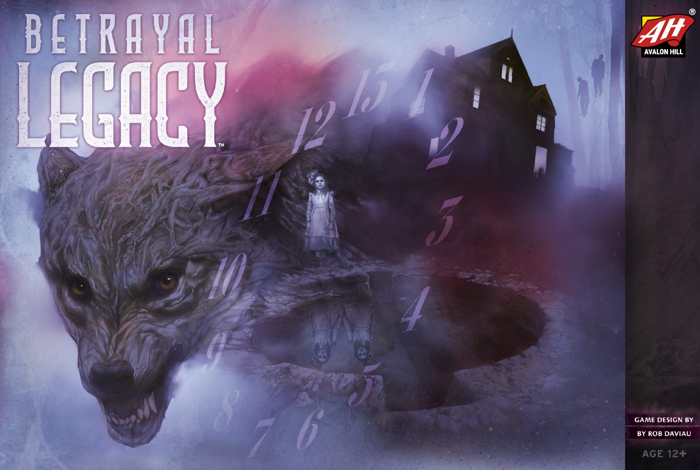 'Betrayal Legacy' Review in Progress: How To Make A Favorite Even Better image