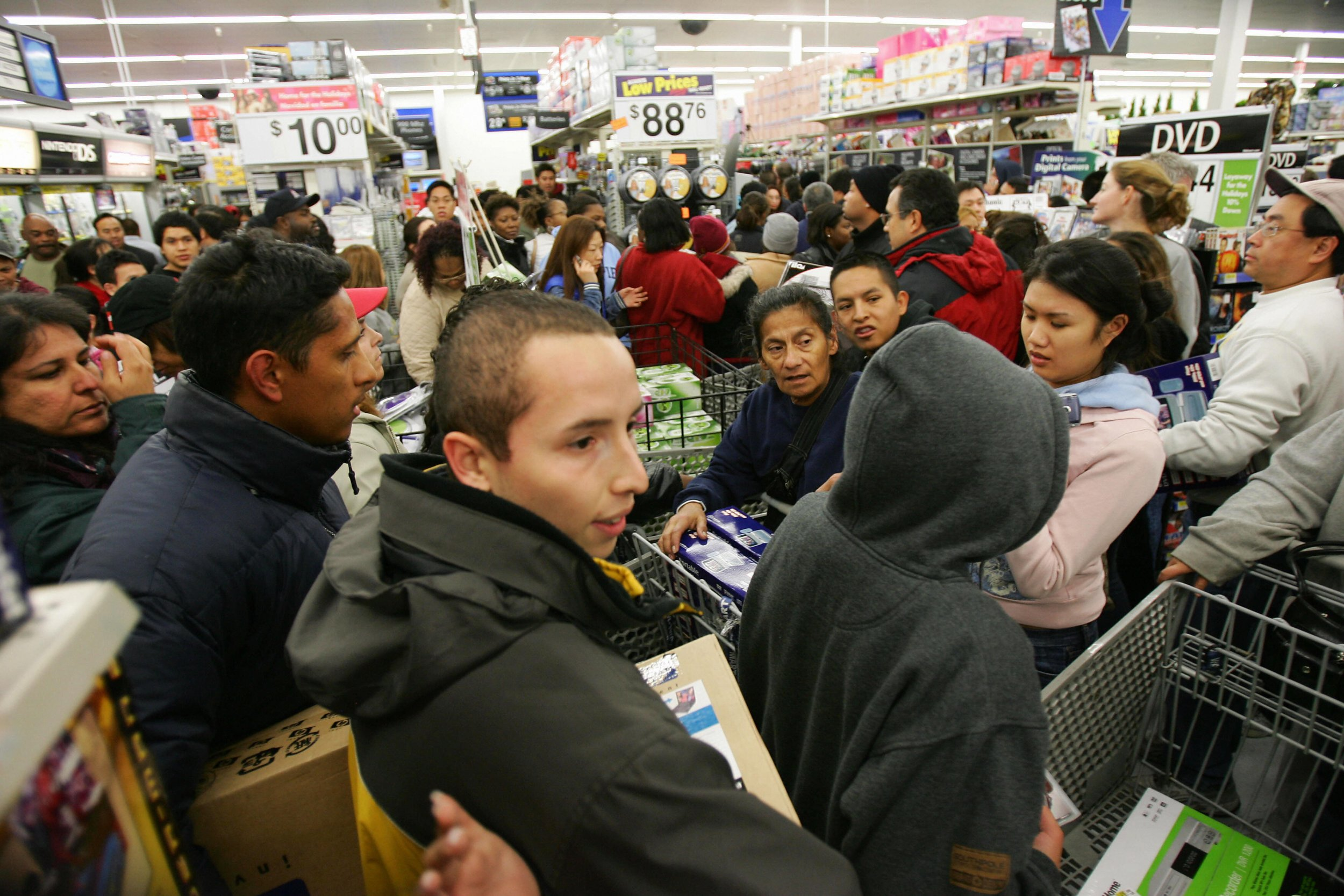 Thanksgiving 2018 Store Hours List Of Opening Times For Walmart
