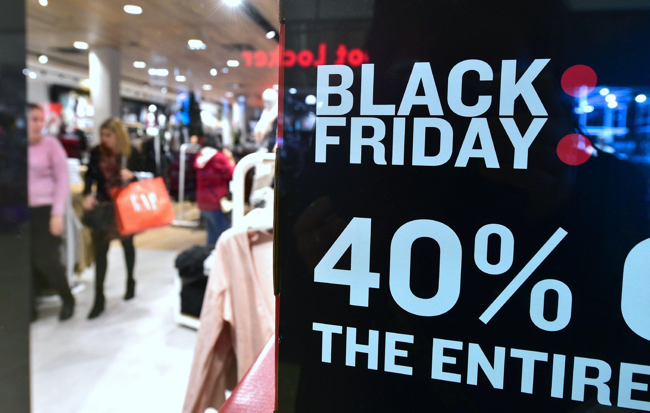 Black Friday 2018 Sale Deals And Ads Walmart Target