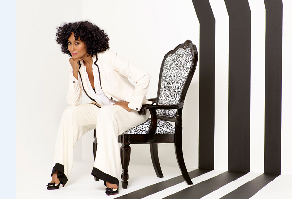 Tracee Ellis Ross Dishes on 'Black-ish' 100th Episode