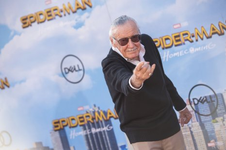 stan lee characters, spider-man
