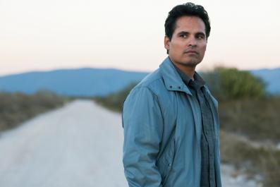 Michael Peña Dishes on 'Narcos: Mexico' Season 1
