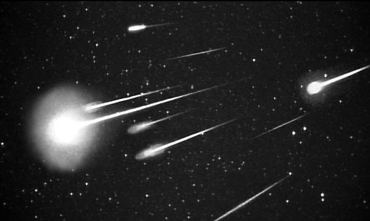 The Leonid meteor shower peaks this weekend—here's everything you need to know